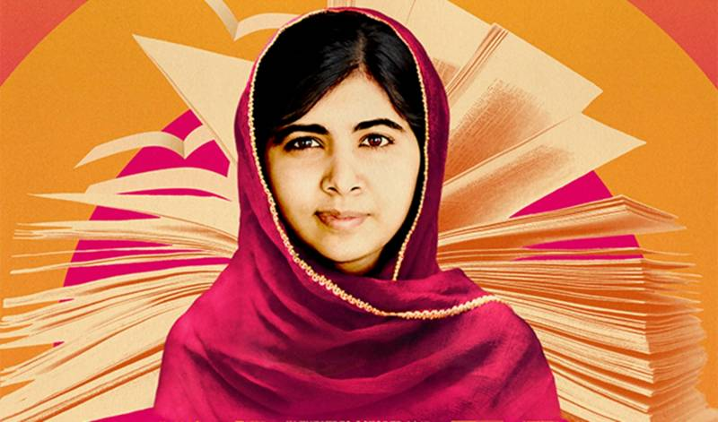 Malala Yousafzai opens up about her New Year resolution