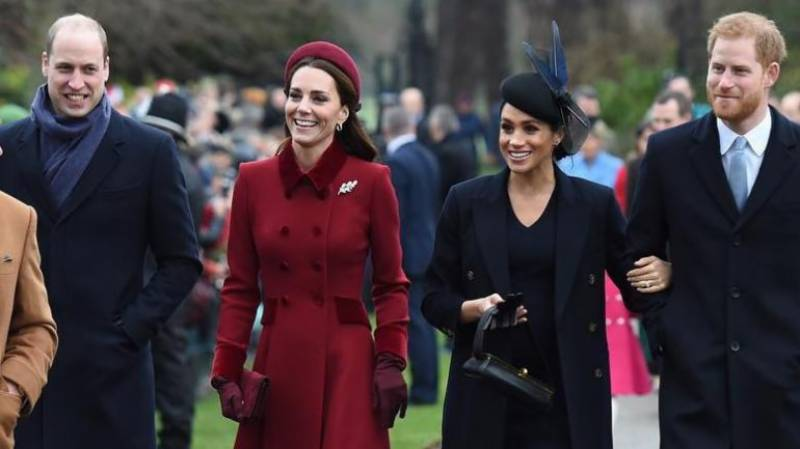 Prince Harry, Meghan Markle shower Kate Middleton with gifts on her 39th birthday