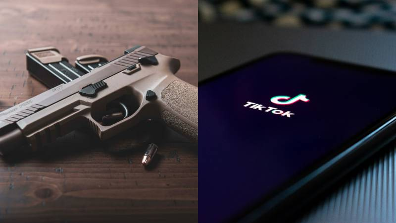Youngster shot, seriously injured while shooting TikTok video in Karachi