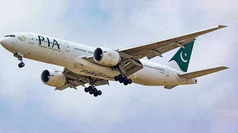 Malaysia just impounded a PIA plane, but why?