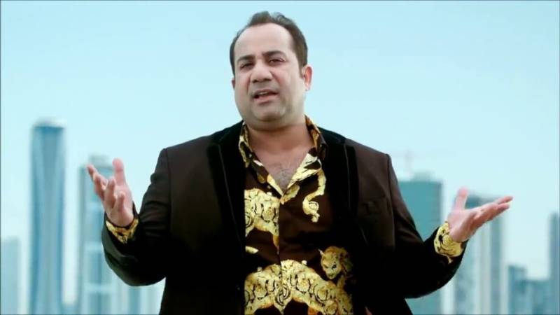 Rahat Fateh Ali Khan under FBR radar over 'secret assets, bank accounts'