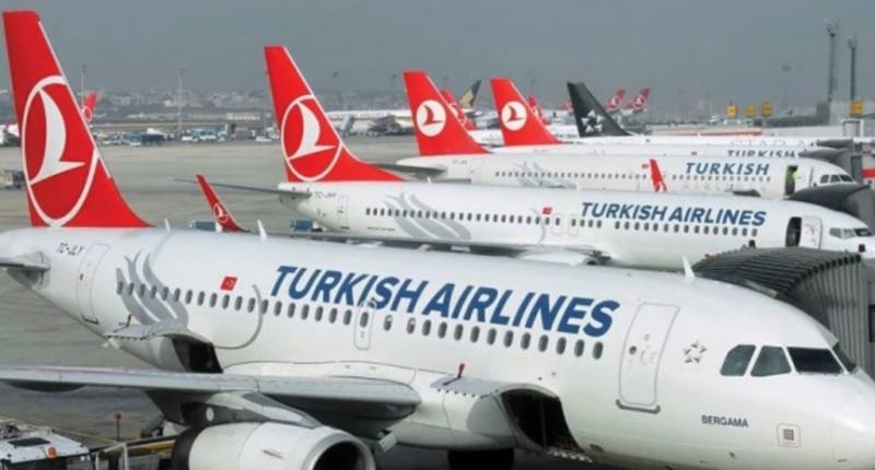 Turkish Airlines fined for violating Pakistan's coronavirus SOPs