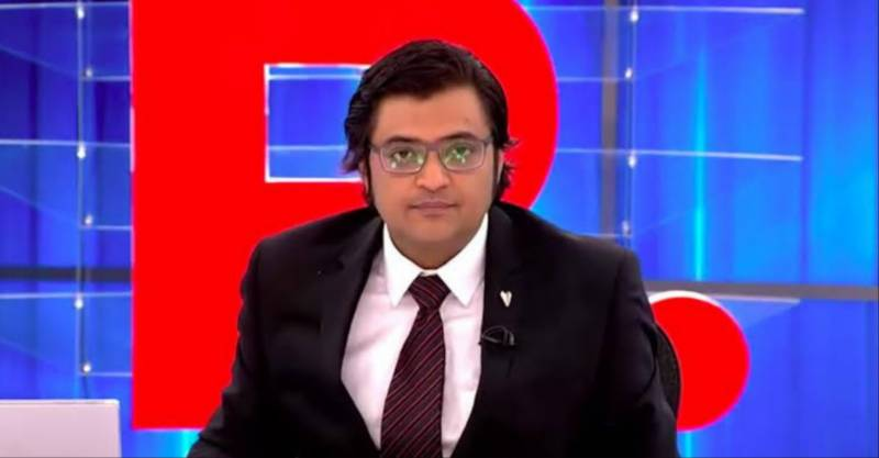 Arnab Goswami celebrated Pulwama attack 'like crazy', had prior info on India's Balakot airstrikes, reveals his WhatsApp chat