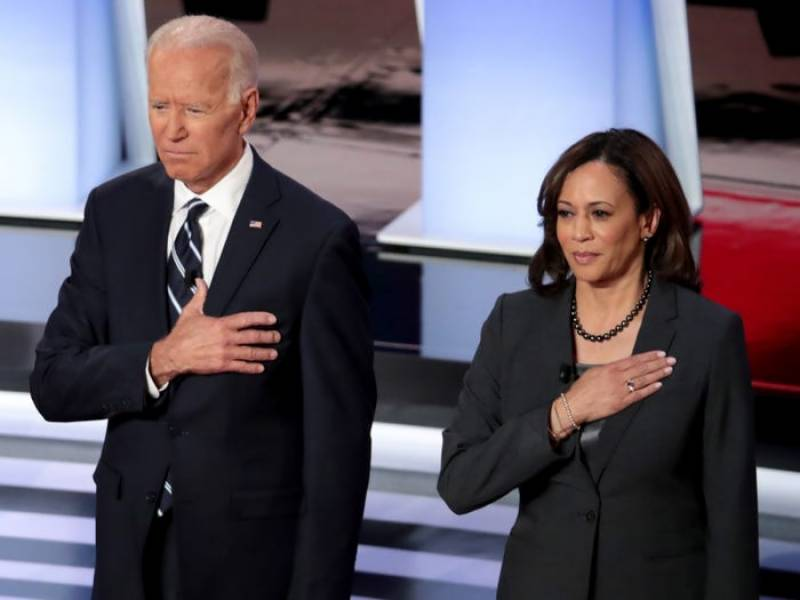 All you need to know about new US president Biden's inauguration – when is it & who will attend?