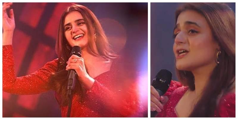 Kashmir Beats – Hira Mani wins hearts with her Sawaari