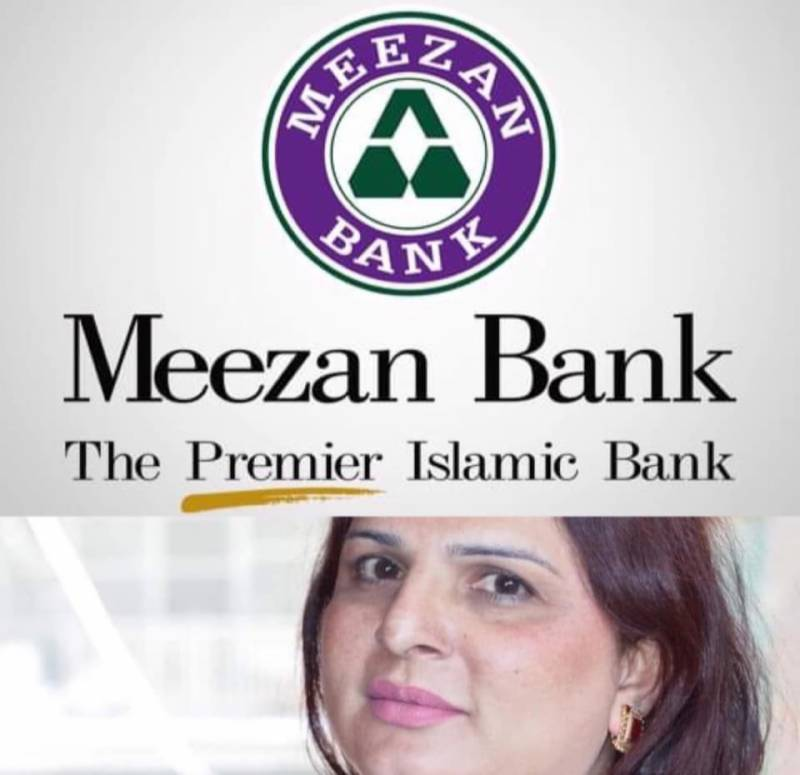 Pakistan's 'best bank' denies trans rights activist an account over 'un-Islamic income'