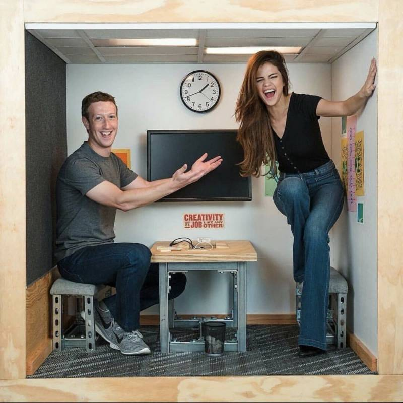 Selena Gomez shares the reason behind calling out Mark Zuckerberg amid COVID-19 crisis