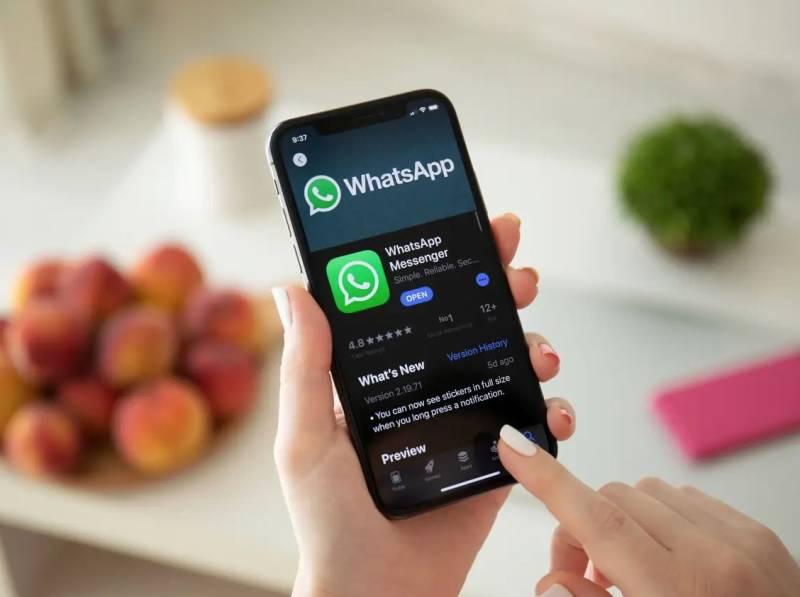 Smart Office – Pakistan to launch WhatsApp-like app by June