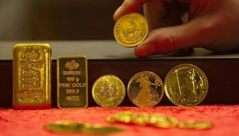 Today's gold rates in Pakistan — 16 January 2021