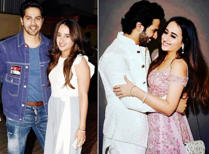 Details of Varun Dhawan-Natasha Dalal's wedding revealed