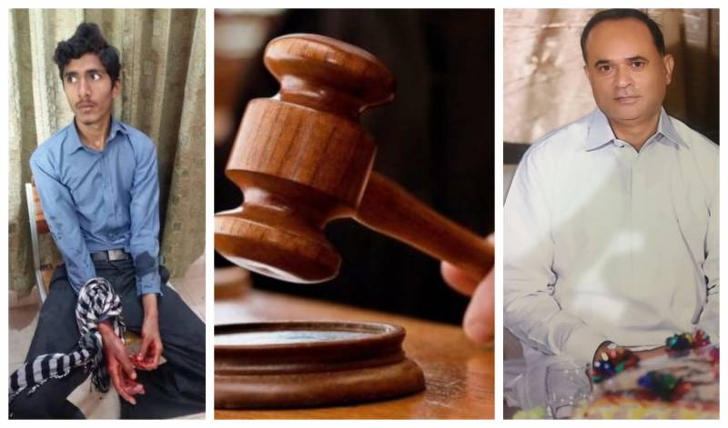 ATC sentences student to death for killing professor over anti-Islam remarks