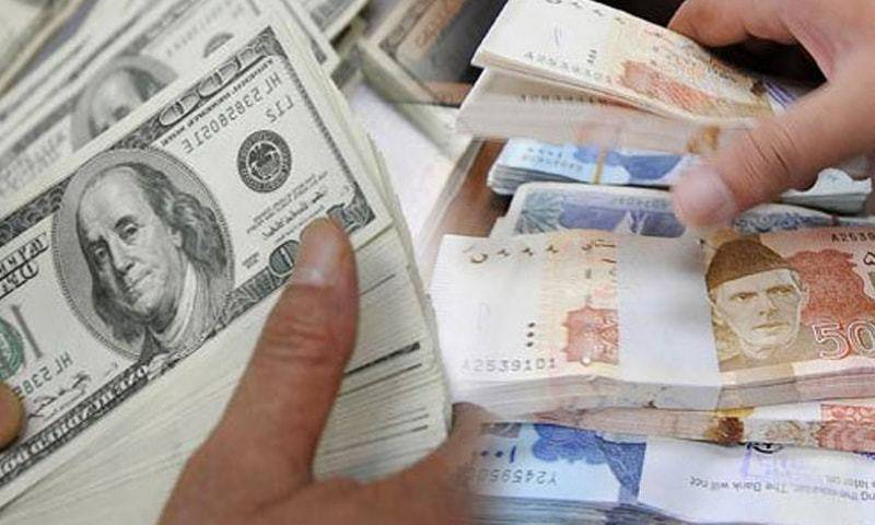 Live Open Market Foreign Currency Exchange Rates in Pakistan today - 2021-January-17- Updated 08:30 AM