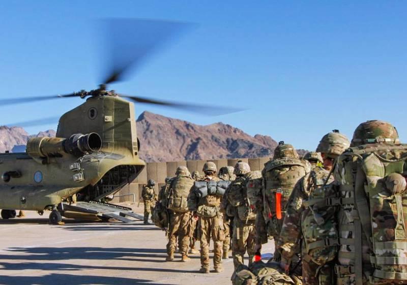 Taliban hails US troop drawdown from Afghanistan