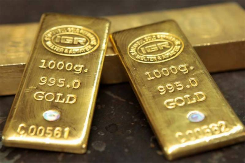 Today's gold rates in Pakistan — 17 January 2021