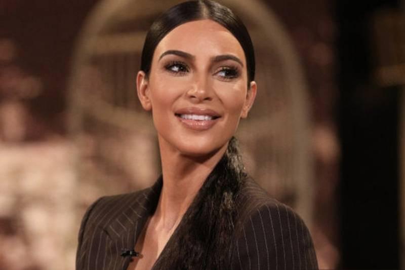 Kim Kardashian hits 200 million followers mark on Instagram
