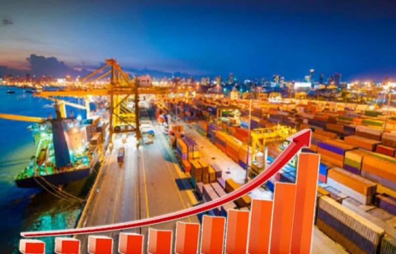 Pakistan up 31 places on Trading Across Border Index