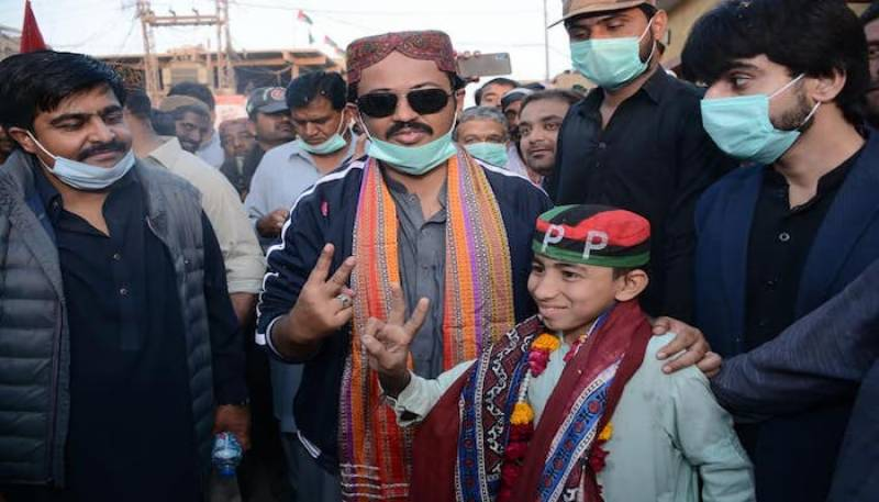 PPP's Ameer Ali Shah wins Umerkot by-polls
