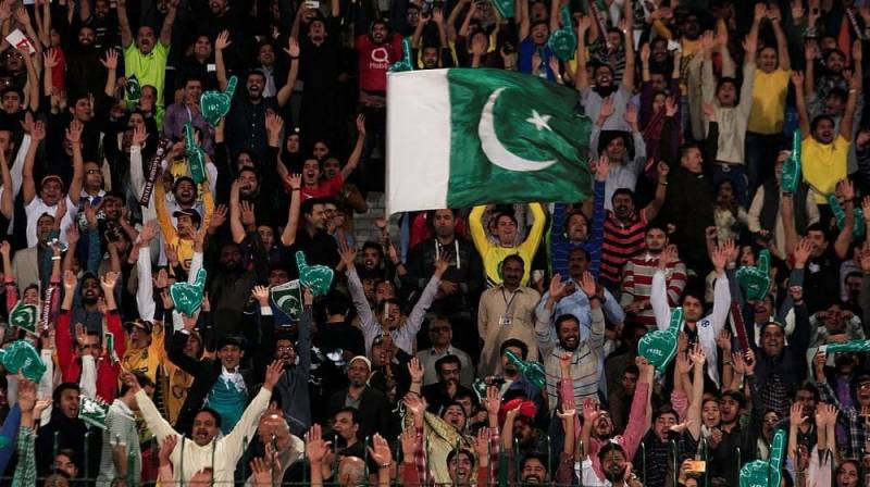 PSL 6 – PCB seeks permission for up to 14,000 spectators in the stadium in each match