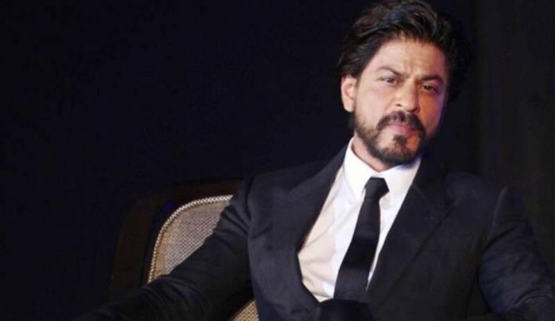 Shah Rukh Khan to make a comeback with Deepika Padukone in 'Pathan'