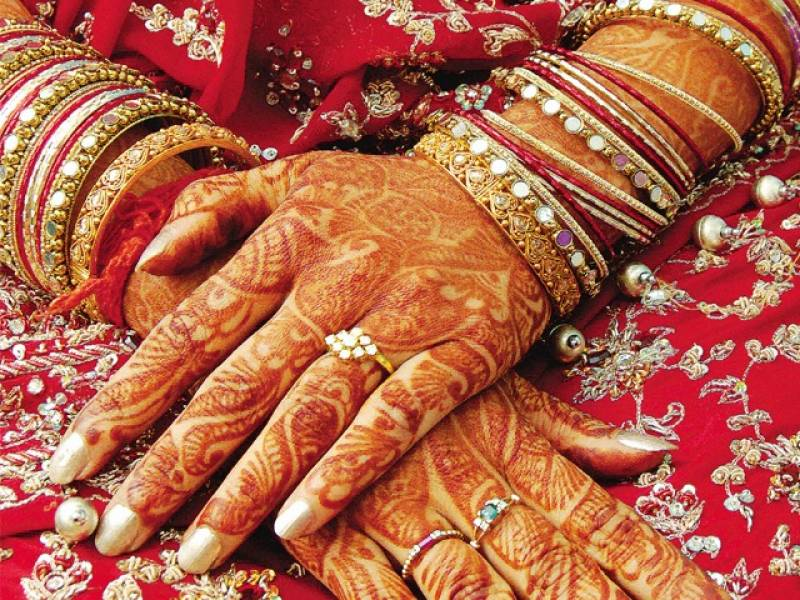 Peshawar men send out marriage invites without bride's consent, get arrested