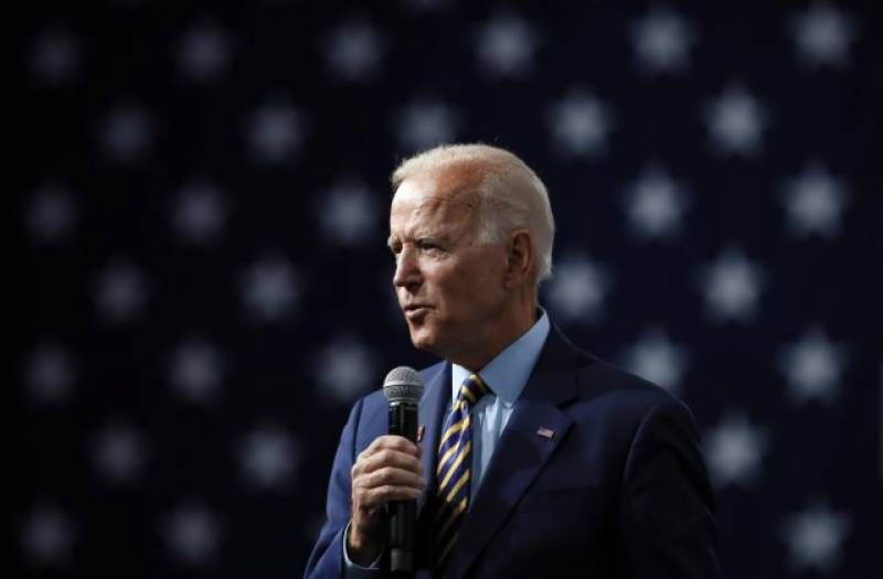 Biden gets POTUS accounts, but 'couldn't care less for Twitter followers'