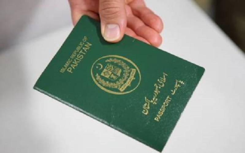 Free passport for all Pakistanis soon, announces Sheikh Rasheed