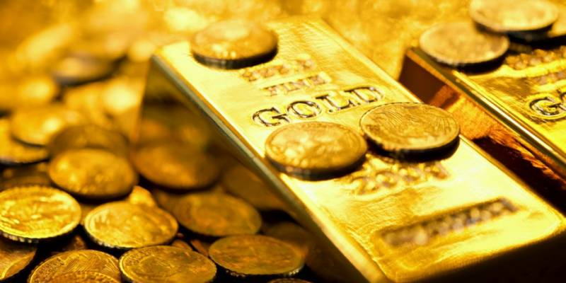 Today's gold rates in Pakistan — 20 January 2021