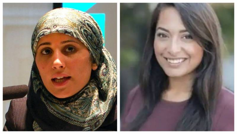 Biden picks two Kashmiri-American women for top positions at White House