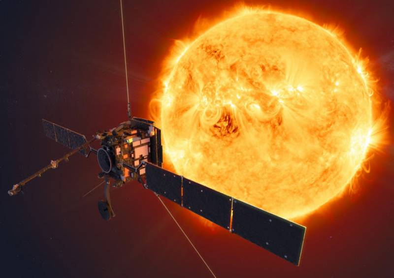 China to launch its first solar probe in 2022