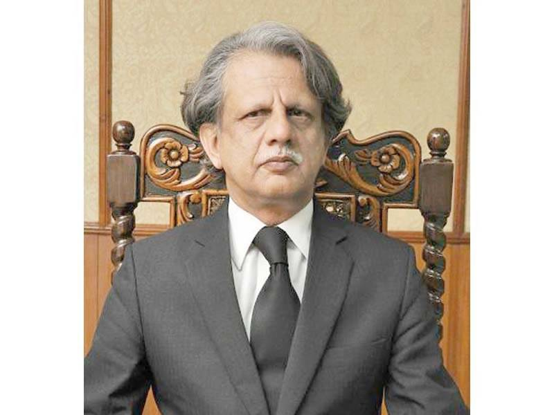 Ex-judge to head Pakistan probe into Broadsheet case