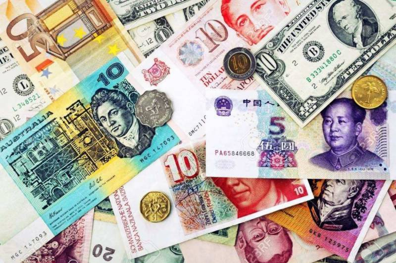 Live Open Market Foreign Currency Exchange Rates in Pakistan today - 2021-January-21- Updated 09:00 AM
