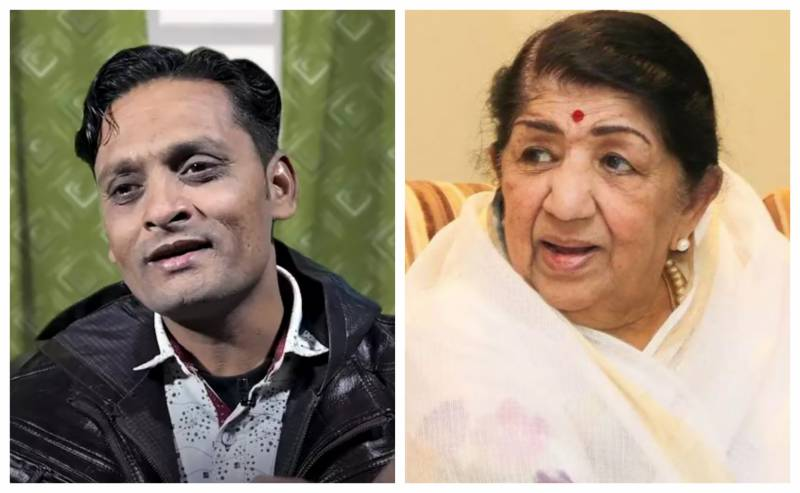 Meet Waseem Lata – the Pakistani man who sings in legendary Indian legend's voice (VIDEO)