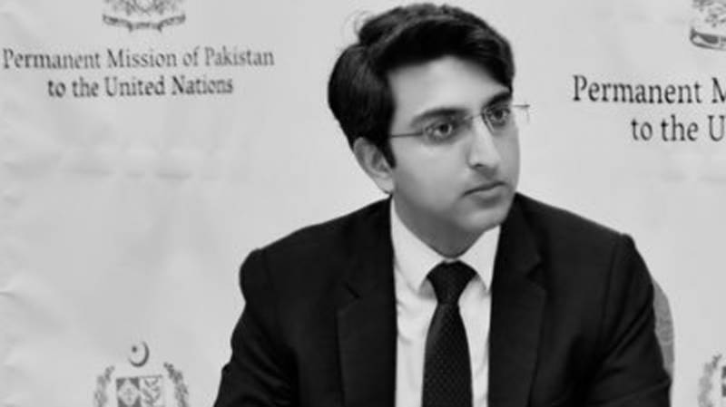 """Pakistan rejects India's """"unwarranted assertions"""" in UNGA about minorities' rights"""
