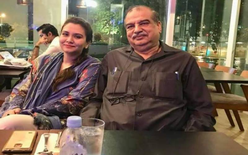 Psychologist commits suicide after killing daughter in Multan