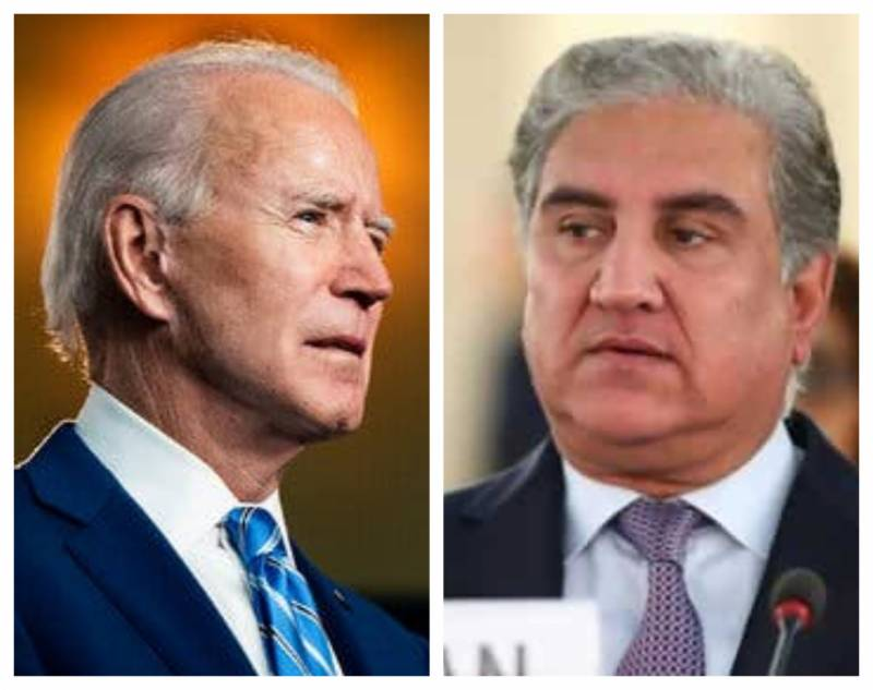 Stick to US troops withdrawal from Afghanistan, Pakistan urges Biden