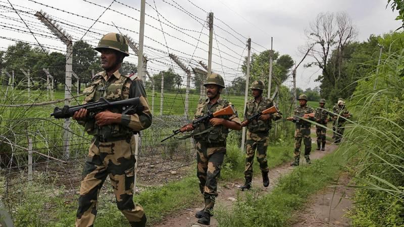 Teenage girl injured in unprovoked Indian firing along LoC
