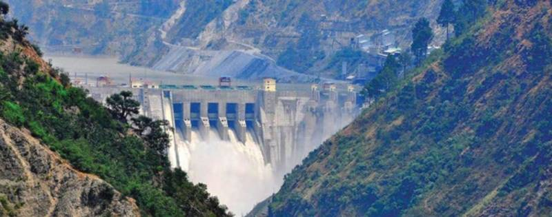 J&K – India approves to build power project on Chenab River in despite Pakistan's objections