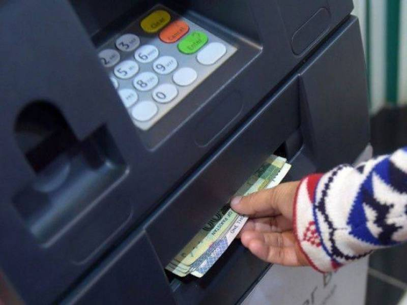 Has State Bank of Pakistan restricted ATM withdrawal limit to Rs1,000?