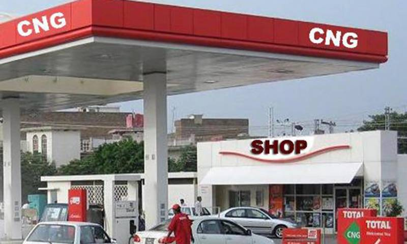 CNG stations in Punjab, Sindh, and Islamabad reopen for short periods of time
