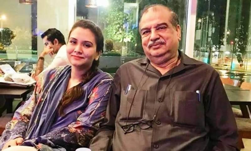 Multan psychiatrist kills daughter, commits suicide 'over remarriage dispute'