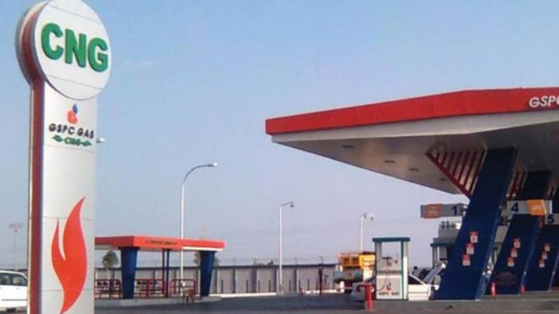 OGRA lifts 12-year-old ban on new CNG station licences