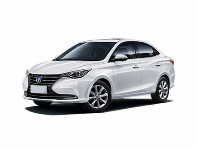 Changan Master Motors really received 17,000 pre-bookings for Alsvin? Here are the facts