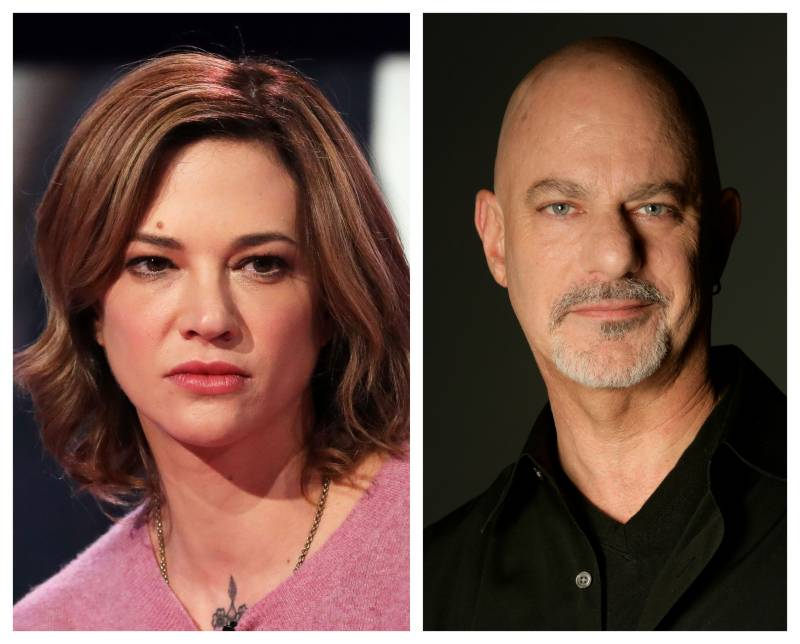 Asia Argento accuses Fast & Furious director of sexual assault