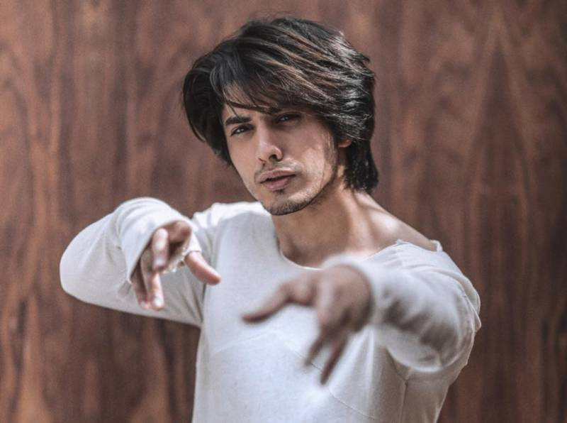 Danyal Zafar set to make his TV debut