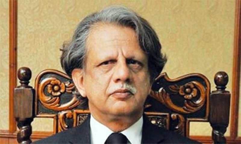 Pakistan's one-man commission to probe Broadsheet scandal