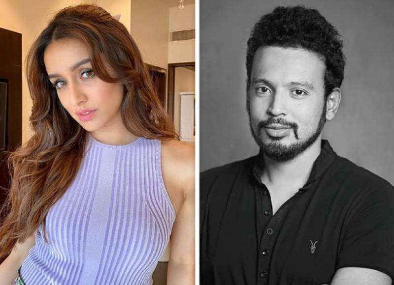 Shraddha Kapoor to marry a celebrity photographer?