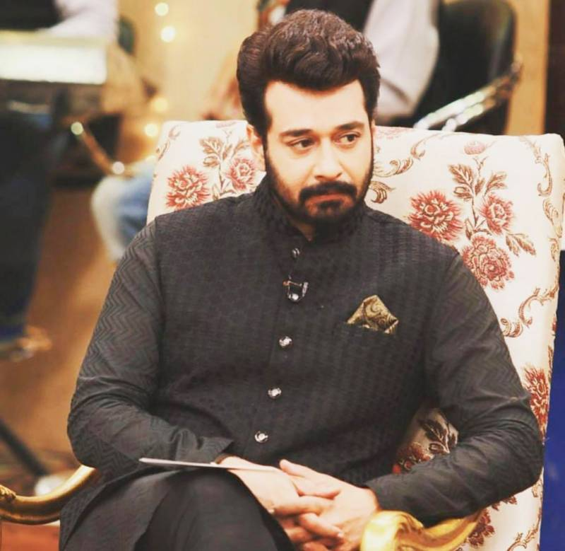 Faysal Qureshi reacts to news of couple confessing to sexually assaulting 45 girls