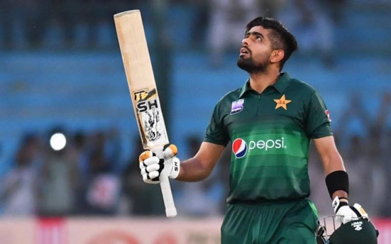 Babar Azam is 3rd best batsman in the world, say new ICC rankings