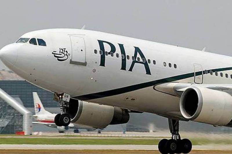 Lease dispute: Malaysian court releases PIA grounded plane