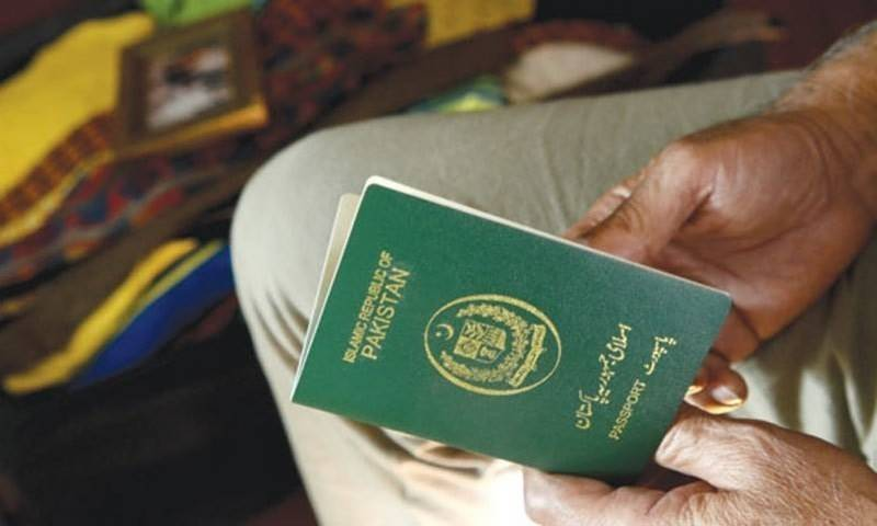 Manual processing of visas at Pakistani missions in UK to end by January 2021